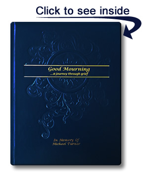 Click to see inside Good Mourning